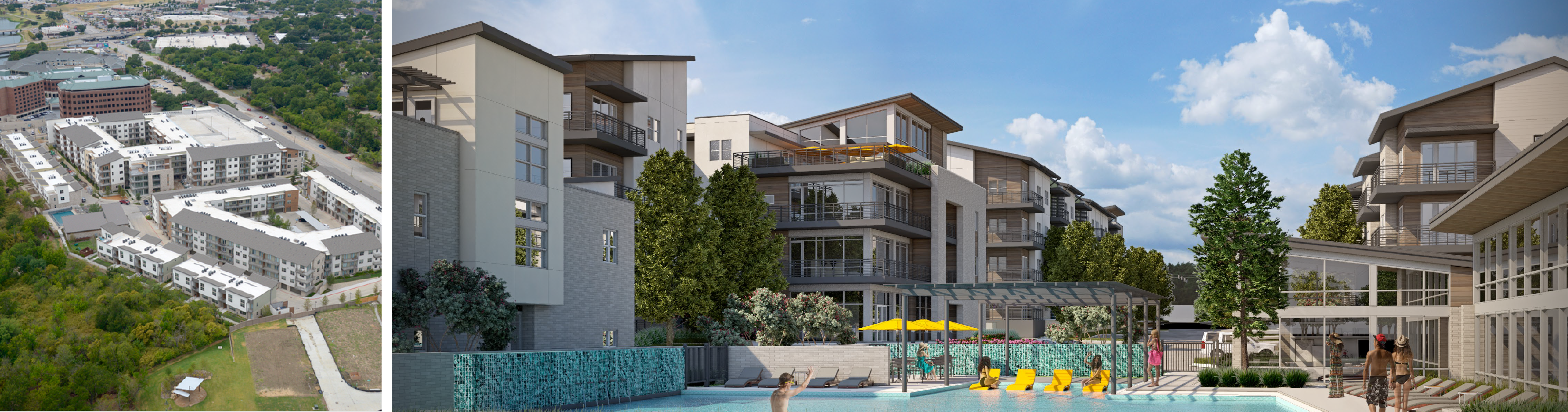trinsic residential group aura bluffview apartments trinsic residential group