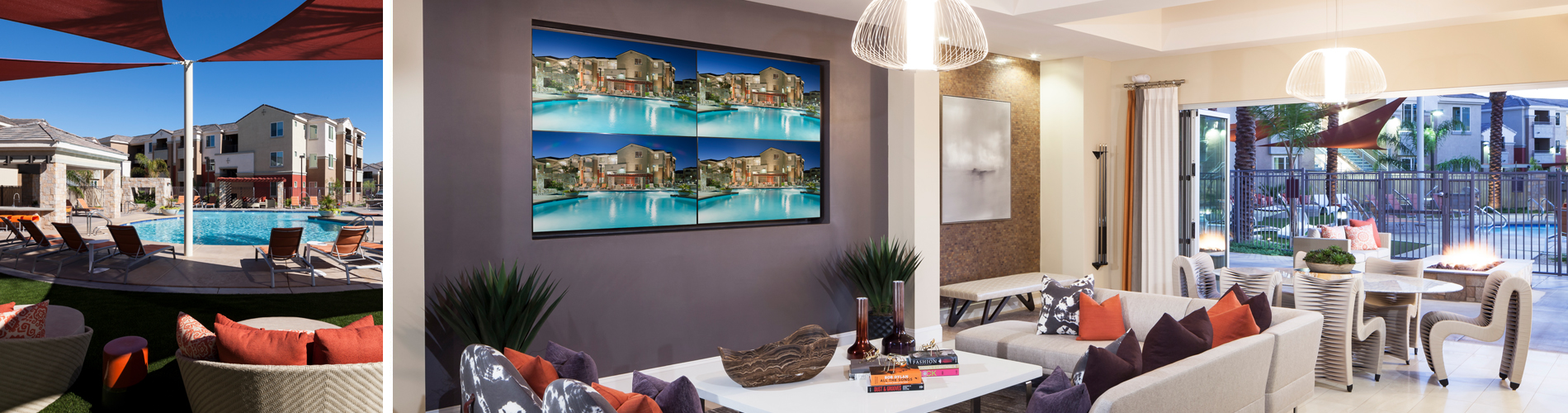 Trinsic Residential Group Aura On Broadway Luxury Tempe