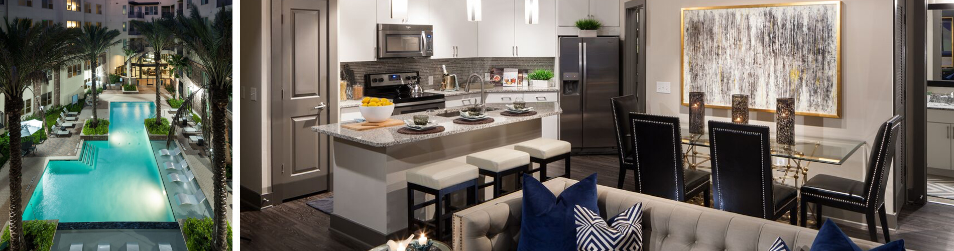Trinsic Residential Group Aura Memorial Luxury Houston