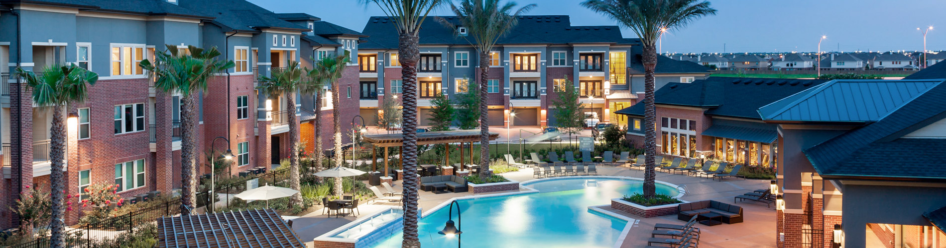 Trinsic Residential Group Multifamily Real Estate Development